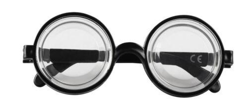 Novelty Joke /'Nerd/' Glasses