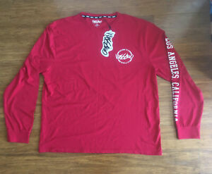 Mossimo-Long-Sleeve-T-shirt-NEW-Size-2XL