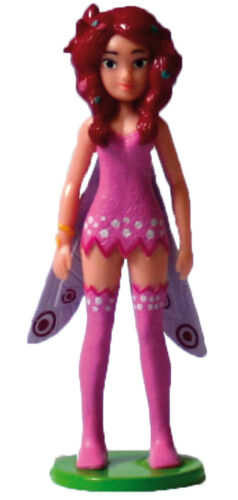 Mia and Me Figurines Selection Mia Unicorn Onchao Panthea Play Figures Easy Toys