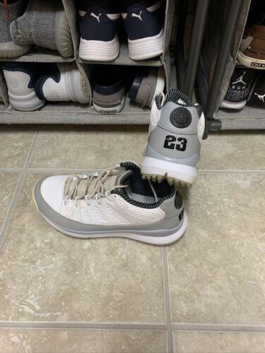 Air Jordan 9 IX Golf Shoes Size 9