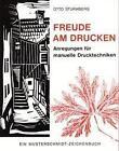 Freude am Drucken von Otto Sturmberg (1983, Taschenbuch)