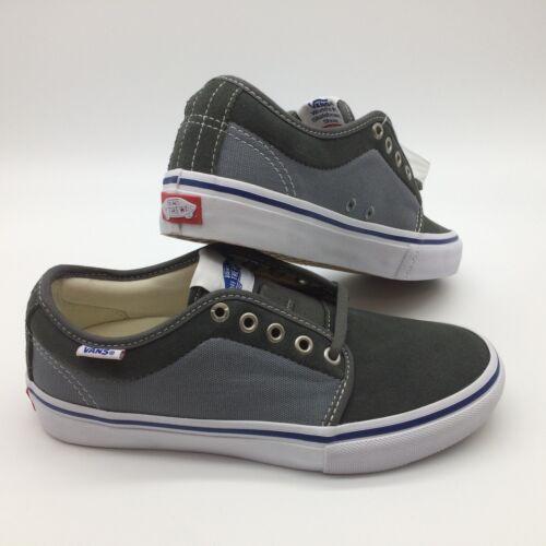 Zapatos Bajo Tonos Hombre Vans Dos Pro Chukka monmnt Bronce znc50Wq01B