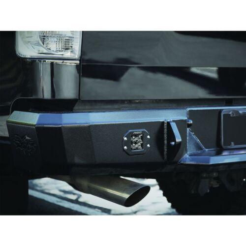 "Rigid Industries 201213BLK D-Series PRO Midnight Edition 3/"" Spot Beam LED Light"