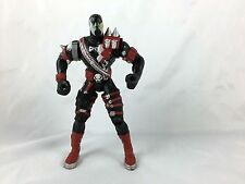 Spawn - Commado Spawn - Action Figure - 1995 - Todd Toys - A2