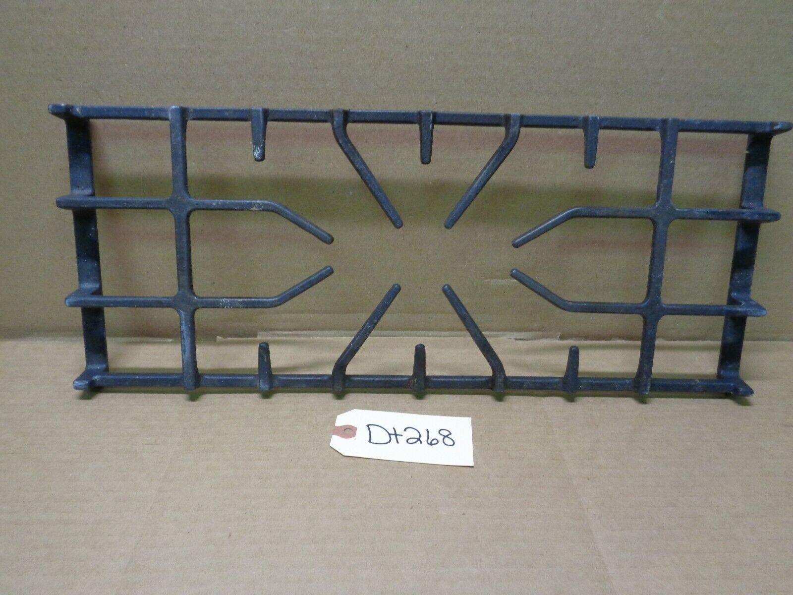 Range Oven Burner Grate 807412601