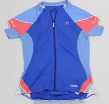 Ride Womens AmFIB Cycling Tight Small Dazzling Blue Pearl Izumi