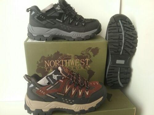 Northwest Territory Waterproof Hiking Shoes Piers Low Cut