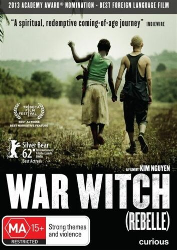 1 of 1 - War Witch (DVD, 2013)