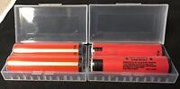 Brand 4 Panasonic Ncr18650ga 3500mah 10a 18650 Battery Protected, W/ Pcb