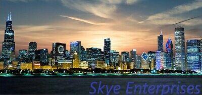 The Skye Enterprise