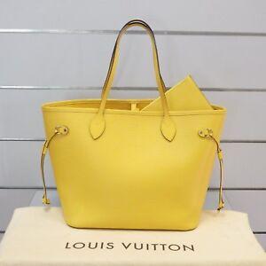 LOUIS VUITTON NEVERFULL EPI MM hand / shoulder bag - borsa a mano / spalla
