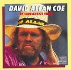 Greatest Hits by David Allan Coe (CD, Feb-2008, Columbia (USA))