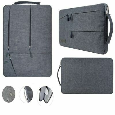 cea3fc29221a Luxury Zip Sleeve Case Bag Pouch Fits Dell Latitude 7400 2 in 1 14