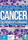 The Cancer - Emperor Of All Maladies (DVD, 2016, 2-Disc Set)