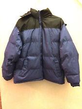 Mountain Club Winter Jacket mens woman's ladies unisex size medium coat parka