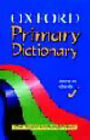 Oxford Primary Dictionary by Robert Allen (Paperback, 2003)
