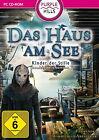 Haus am See: Kinder der Stille - Collector's Edition (PC, 2013, DVD-Box)