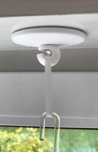 Lichtmühle Tropfenform Farbglas blau d 8 cm mit Glastropfen zum Hängen