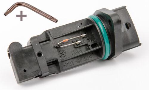 Mass Air Flow Sensor F00C2G2061 F00C262061 fits NISSAN OPEL SAAB VAUXHALL