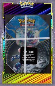 Pokebox-Amphinobi-EX-4-Boosters-Pokemon-Neuf