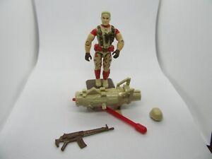 GI-Joe-1991-Duke-figure-with-accessory-039-s-check-pictures