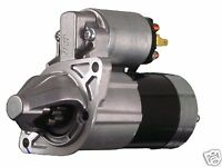 Starter Motor For Grasshopper 722d Lawn Mower Kubota M0t88083 M0t88084