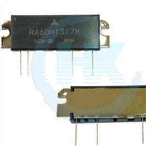 1PCS-MITSUBISHI-RA60H1317M-Module-Power-Supply-New-100-Quality-Guarantee