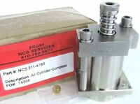 Evergreen 311-4785 Aluminum Air Cylinder Complete Ncs Services