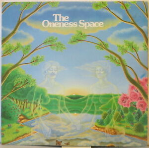 LOVE BAND The Oneness Space LP w/ Mark Allen, Jon Bernoff—Ken Keyes Jr. related