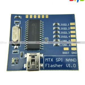 Matrix-NAND-Programmer-MTX-SPI-NAND-Flasher-V1-0-Fast-USB-SPI-NAND-programmer-D