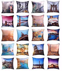 Luxury-Digital-Print-City-Theme-Cushion-Covers-New-York-London-Skyline-18-034-x-18-034