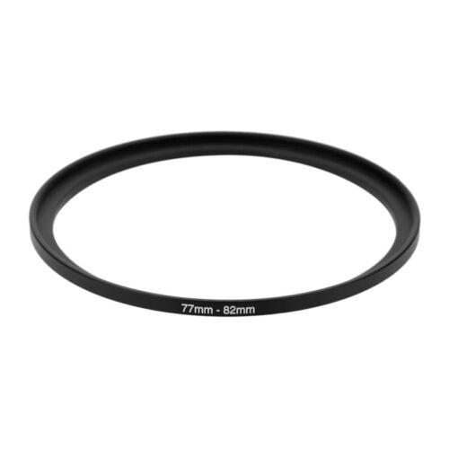 77mm-82mm 77 to 82 step up anillo filtro Stepping adaptador u /_ M