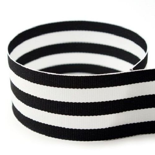 "5 yards  1.5/"" Multiclored Stripes Taffy Woven Grosgrain Ribbon U Pick Color"
