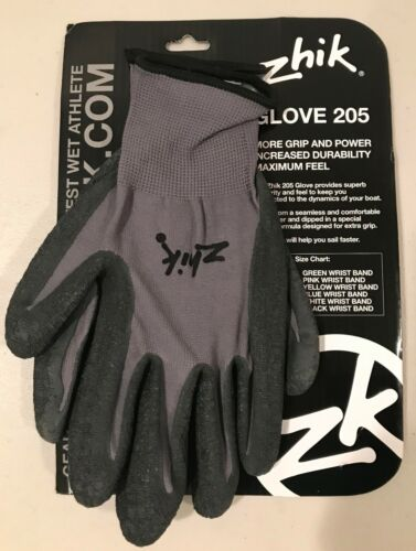 Details about  /Zhik Racing Glove 205 ZHK-GLOVE-205