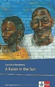 A Raisin in the Sun von Lorraine Hansberry Englisch Lektüre Buch Klett