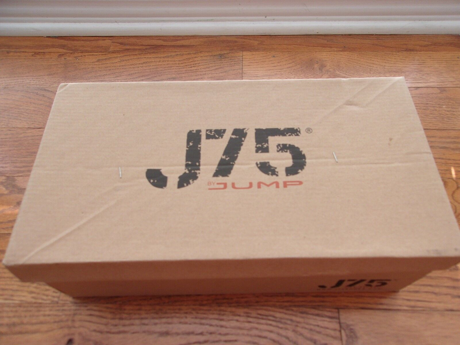 J75 by Jump Men's Malone Tan Oxfords Men's Size 8 D