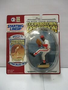 1995 Starting Lineup Cooperstown Collection Bob Gibson