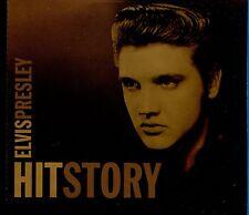 Elvis Presley / Hitstory - 3CD Fat Box - (1 Disc Is Missing)