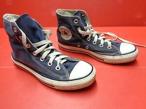 Blue Converse Ref45 Star 37 Taglia Unisex All Canvas UUxqwHvE