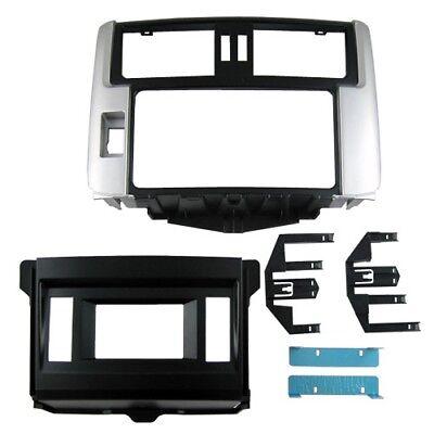 Fascia for Mitsubishi ASX RVR facia plate panel dash kit radio cover install kit