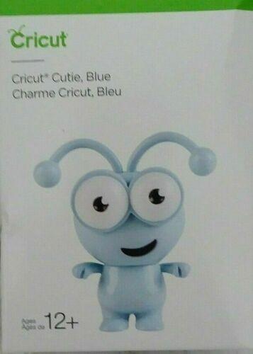 New In Box Light Blue NEW NIB Cricut Cutie