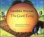 The Giant Turnip Somali & English by Henriette Barkow (Paperback, 2010)