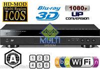 Yamaha BD-S677 Blu-ray Player Blu-ray and DVD Players