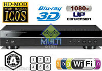 Yamaha BD-S677 Blu-ray Player Blu-ray and DVD Players