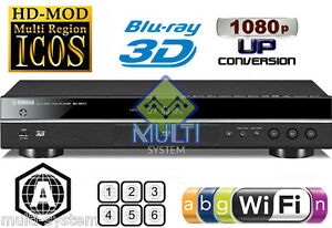 YAMAHA-BD-S681-Region-Free-DVD-and-Region-A-Blu-Ray-Disc-Player-3D-USB-WIFI