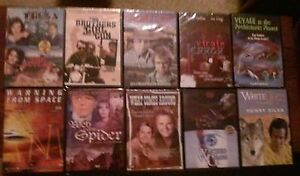 Ten-10-Pack-Assorted-NEW-DVD-Lot-19-10-Movies-in-Keep-Cases-Plays-ALL-Region