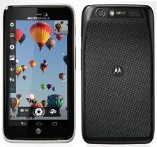 MINT Motorola Atrix HD MB886 AT&T 4G LTE Android 4 WiFi Hotspot 8MP Camera Phone