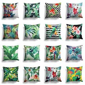 Cubierta-Cojin-tropical-botanico-Cojines-Verde-17-034-X-17-034-cubiertas-de-43cm-X-43cm