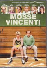 MOSSE VINCENTI - DVD (NUOVO SIGILLATO)