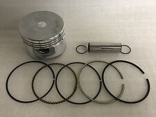 PISTON KIT WITH RING SET FOR 110CC PIT BIKE ENGINE 52.4MM THUMPSTAR